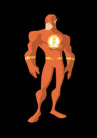 Flash by Apollorising