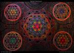 Sacred Spectrums