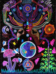 Alchemical Transmutation of the Cosmic Self (Full)