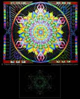 Metatron's Chakra by TravisAitch