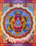 Offerings From The Oracle of Sacred Psychedelchemy