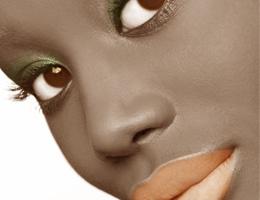 Make up. by C-Jady