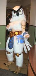 Olcadan costume by Fatkraken