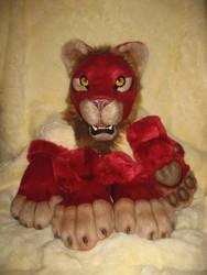 Red Lion partial by Fatkraken