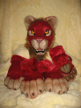 Red Lion partial