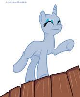 Pony Base ''Im Cat'' by MLPAlayraMinati