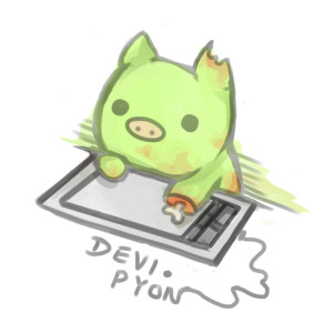 Devi-pyon's Profile Picture