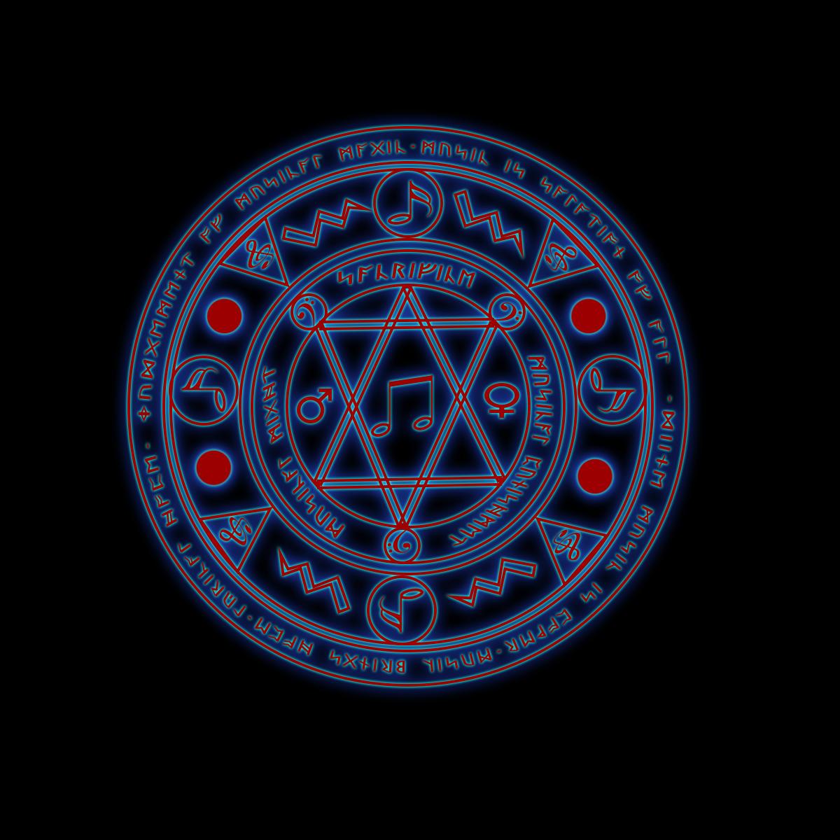 Magic Circle: Music by Zageus on DeviantArt