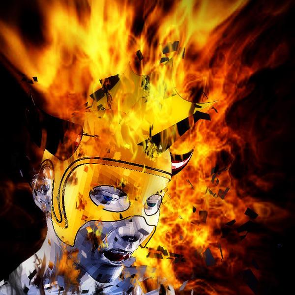 Torch by MaeTan