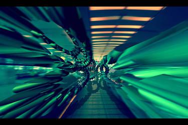 Speedin' by DISaS73R