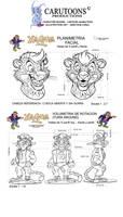 Yagua-character design
