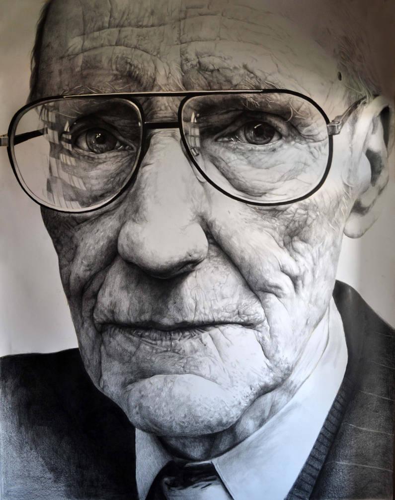 W. Burroughs by shannara