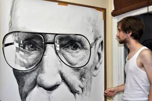Making of_ W.Burroughs by shannara