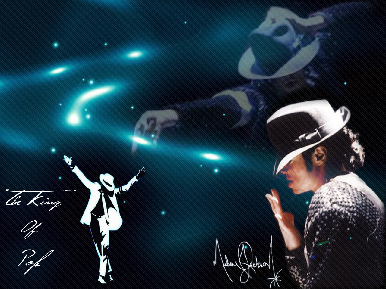 Michael Jackson Wallpaper By 92cy On Deviantart