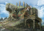 Fantasy Observatory