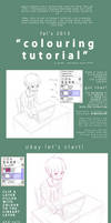 Colouring Tutorial 2013