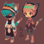 Adopts: yes cats (closed)