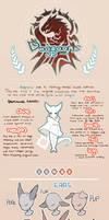 Doggoon Species Trait sheet