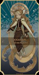 [CLOSED] Astral Sun and Moon DOGGOON