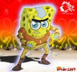 Spongebob: The last airbender