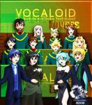 Vocaloids ID