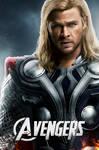The Avengers-Thor
