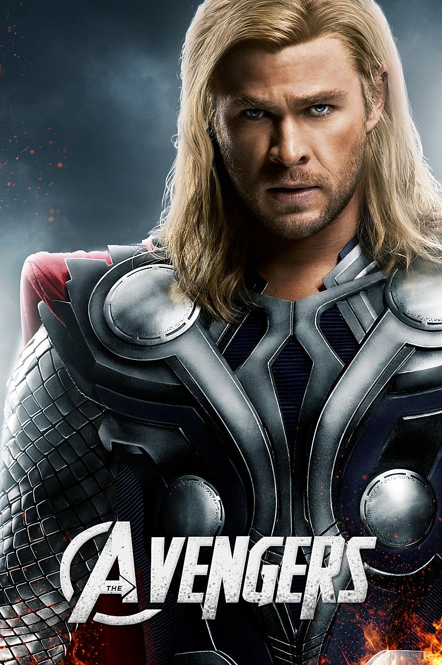 the avengers thor - photo #18