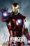The Avengers-Iron Man