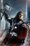 The Avengers-Thor 2