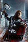 The Avengers-Thor 2