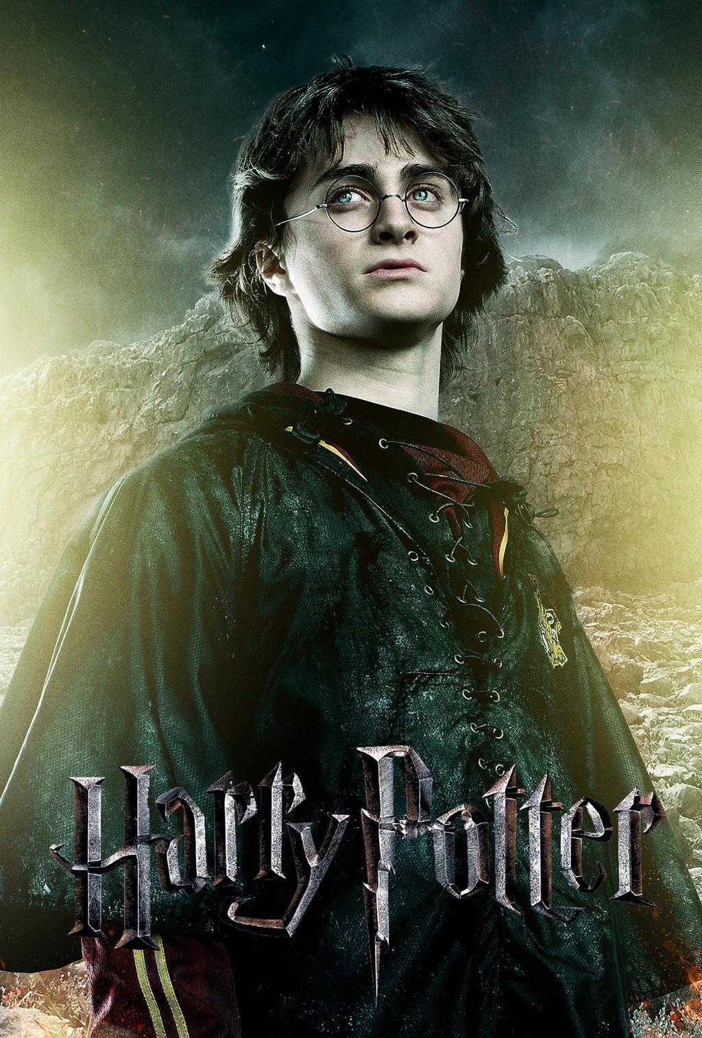 harry potter fanfictions - photo #8