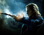 Hermoine The Fight