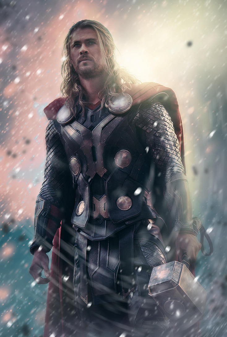 Thor And Friends Tour