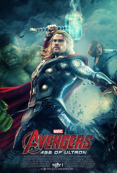 Avengers AOU 3