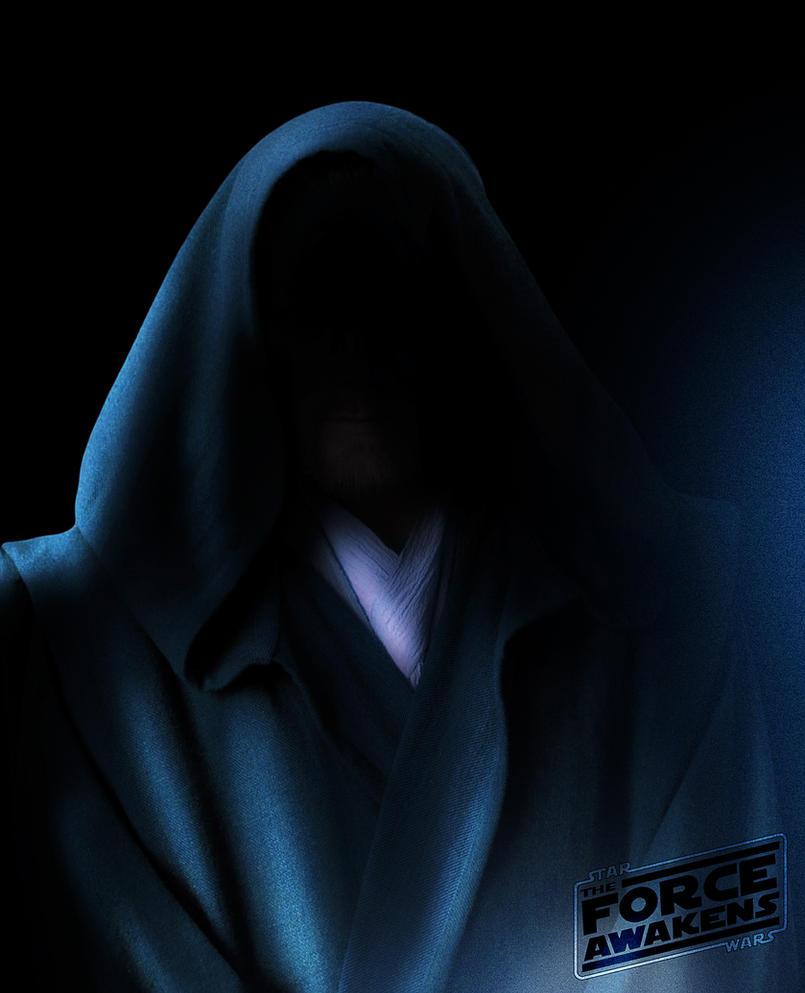 StarWars The Force Awakens by LifeEndsNow