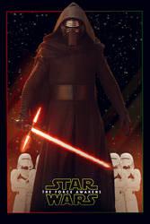 StarWars The Force Awakens