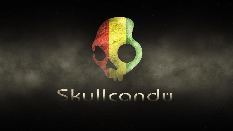 skullcandy logo wallpaper - photo #26
