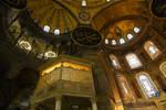 Ayasofya - Hagia Sophia II