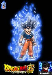 Migatte no Gokui JUS By Dengar199 by dengar199