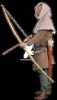 Medieval Archer_1