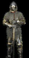 Medieval Knight_4