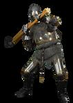 Medieval Knight_7