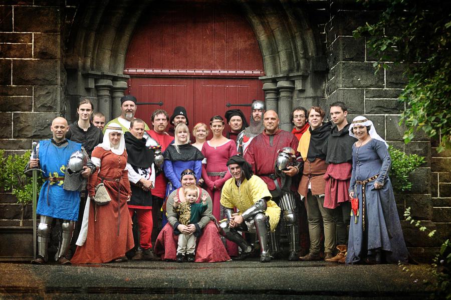 Medieval Group 91