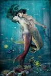 Aquatic Courtship