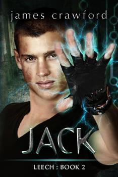 JACK Leech - Book 2 by james crawford