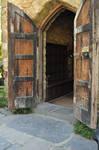 MonsalvatShoot doors7 by gin7gin8