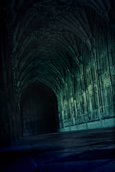 Cathedral by Georgina Gibson