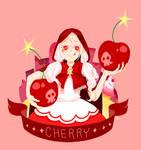 cookie run - cherry cookie