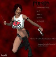 Poison Bio by hotrod5