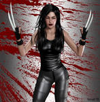 X-23 by hotrod5